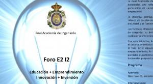 Invitacion presentación Foro E2I2 _1