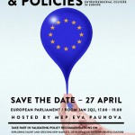 People, Places & Policies: promoting systemic innovation and a stronger entrepreneurial culture in Europe