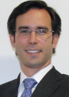 Miguel Maté, Director of Finance and Operations