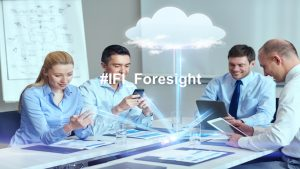 Foresight: Capture the value in the innovation ecosystem