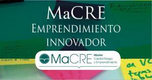 MaCRE Emprendimiento Innovador