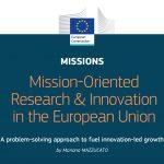 Visiones sistémicas y experimentación: piedras angulares de las misiones de investigación e innovación